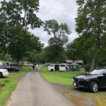 道民の森 一番川地区 オートキャンプ場 2020年のキャンプ第四弾