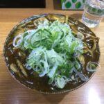札幌B級グルメお蕎麦編;札幌の「手打 入福」サラリーマンランチ・サラメシ