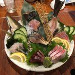 ぷら~と沖縄に行ってみた。晩御飯編一日目名護「海鮮居酒屋 活」