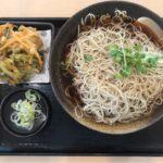 札幌お蕎麦「ゆで太郎 東雁来店 」札幌Bグルメ、サラリーマンランチ、サラメシ、