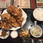 このボリュームは最早ランチでは完食無理!札幌「東方明珠飯店 (トウホウメイジュハンテン)」札幌サラリーマランチ、サラメシ 札幌B級グルメ