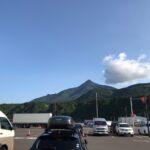 2021お盆のお墓参り札幌←→稚内利尻島弾丸日帰りツアー678Km